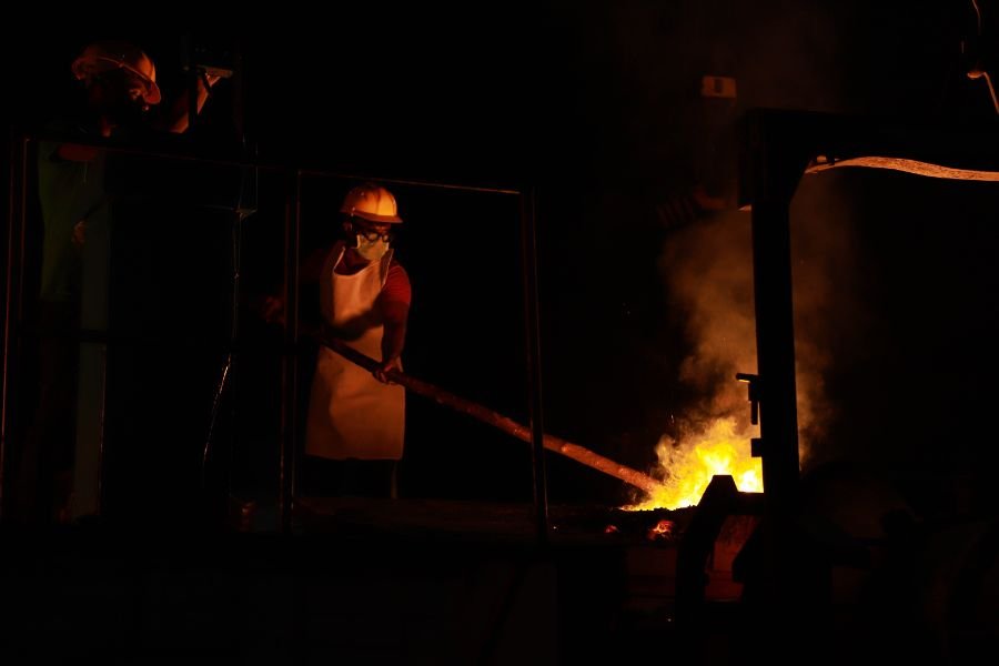 casting foundries in coimbatore