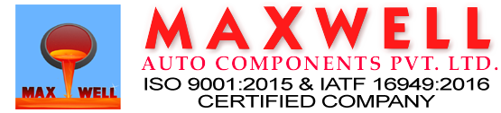 Maxwell Auto Components
